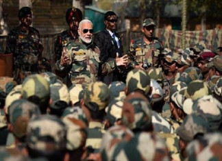 Army Day 2020: 'Our Army is Known for its Valour and Professionalism' Says PM Modi