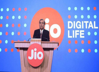 Jio's Subscriber Base Grew to 37 Crore, Profit Rise by 62.5 Percent