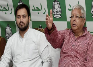RJD to Contest Four Seats in Alliance with Congress in Delhi Assembly Election