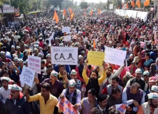 BJP is running special campaigns in support of CAA, Amit Shah will also participate in rally in Lucknow
