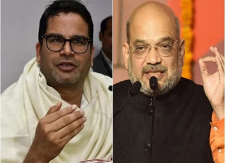 Prashant Kishor Challenges Amit Shah, Implement CAA-NRC in Chronology that Audaciously Announced