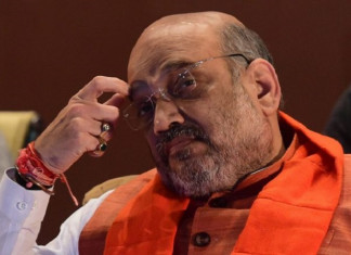 Amit Shah admitted to AIIMS for post COVID-19 care