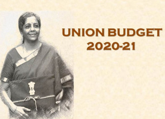 Budget 2020: FM Nirmala Sitharaman to Present Second Budget Today at 11 am as Finance Minister