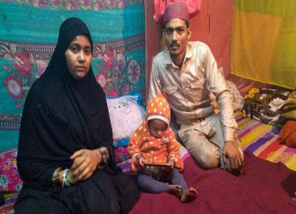 Infant Died After Acquiring cold at Shaheen Bagh, Mother to return for Anti-CAA Protest