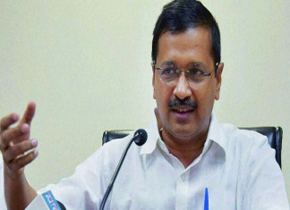 Arvind Kejriwal hails AAP's victory in Surat as the beginning of politics of work