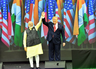 PM Modi is a Friend of Mine, Eagerly Waiting for the Visit to India: Donald Trump
