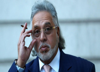 Vijay Mallya Reached London HC for Appeal Against the Decision of Extradition to India
