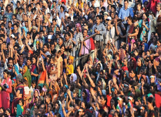 Private Member Bill Introduced In Rajya Sabha For Population Control Measures