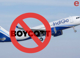#boycottIndiGo: IndiGo Cancels Female Passenger Ticket For 3 Minutes Delay in Taking Boarding Pass