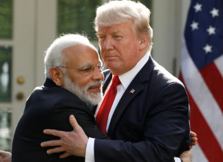 US President Donald Trump Express His Displeasure Over Trade Relations with India