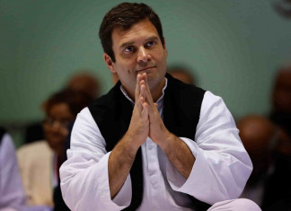 Rahul Gandhi files discharge plea in ADC Bank defamation case