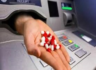 UP Government to Install ATM-like Machines to Dispense Medicines for Free in Rural Areas