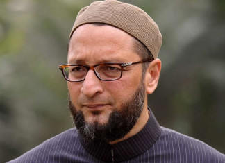 Owaisi Condemns the Violence Broke Out in Delhi, Says Police Sided With 'Rioters' To Pelt Stones
