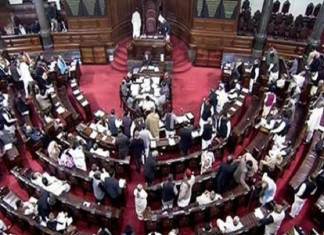 Elections for 55 Rajya Sabha Seats Spread Over 17 States to Be Conducted on March 26