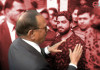 NSA Ajit Doval Takes Stock of Situation in Violence-Hit Areas of North-East Delhi