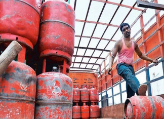 After Steep Rise, LPG Prices Reduce On The First Day of March
