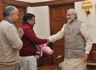 Discussed Delhi Violence, Coronavirus Scare With PM: Arvind Kejriwal
