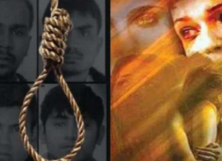 Nirbhaya Case: Convicts To Be Hanged at 5:30 am on March 20