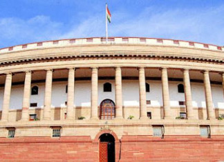 Seven Congress MPs Suspended From Budget Session For 'Gross Misconduct'