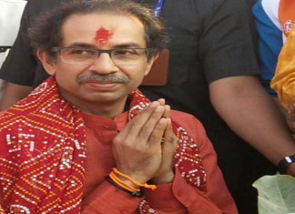 Uddhav Thackeray visits Ayodhya to mark 100 days as Maharashtra CM