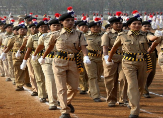 Lady officers to take charge of CM's security, police stations, train operation on Women's Day in Kerala