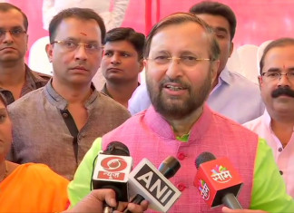 Modi Govt supports press freedom, says Javadekar after lifting ban on two Malayalam news channels