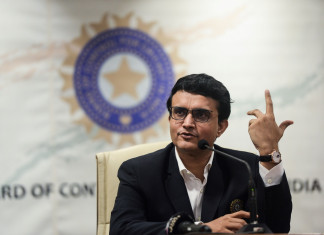 Sourav Ganguly underwent second angioplasty, stable