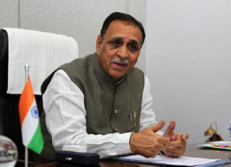 CM Rupani requests Uttarakhand CM to ensure safety of pilgrims from Gujarat