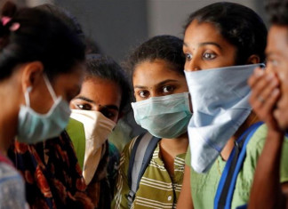13 fresh cases of COVID-19 reported from Ahmedabad in 12-hour, Gujarat's tally touches165