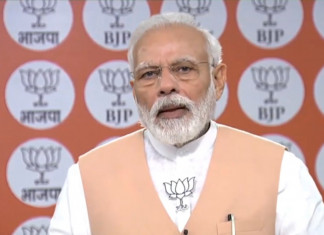 Ram mandir trust invites PM Modi to lay foundation stone for temple on August 3 or 5