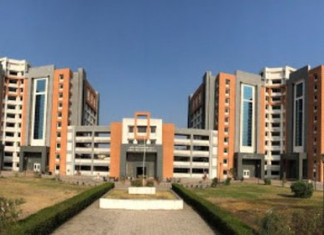 Ahmedabad uses hostel for care, management of asymptomatic COVID-19 cases