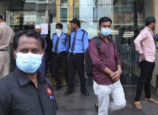 Masks made mandatory in Ahmedabad, fine up to Rs5k for violation
