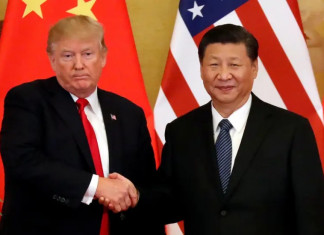 China too refuses Trump's mediation offer in border dispute with India
