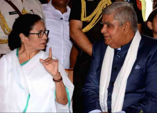 TMC lawmakers write to President Kovind seeking removal of Bengal governor