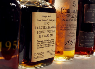 Record-breaking online auction of rare whiskeys postponed after cyber attack