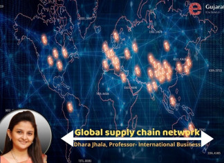 COVID-19 Pandemic: Disruption in global supply chain network and the way forward