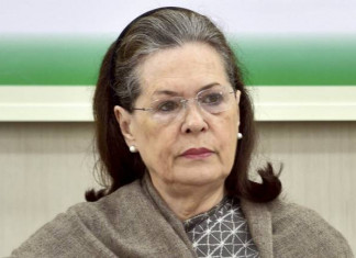 FIR against Sonia Gandhi for tweet on PM-CARES Fund by Congress