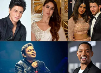 Bollywood celebs come together via virtual concert to raise funds for frontline workers