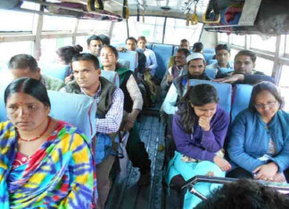 Govt mulling on strategy to allow travel between Surat & Saurashtra