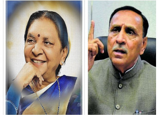 Is Anandiben Patel the chief minister that Gujarat needs today?