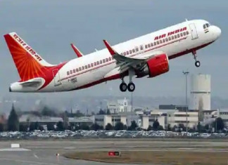 Air India Delhi-Moscow flight returns midway after pilot tests COVID-19 positive