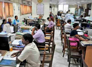Work from home for Central govt employees too, DoPT issues draft guidelines