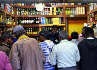 Rajasthan govt allows liquor shops to function amid lockdown