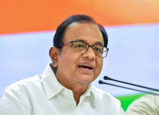 Former FM Chidambaram asks Sitharaman, Gadkari to settle their accounts first