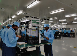 Oppo suspends operations at Noida factory after six test positive for COVID-19