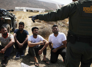 12 Gujaratis among 161 Indians to be deported by US
