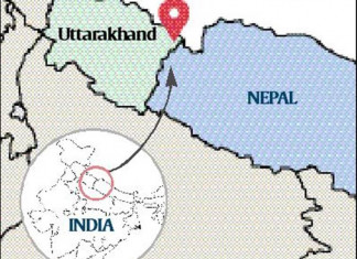 Nepal puts constitutional amendment to alter political map on hold