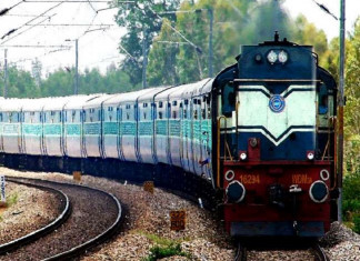 Railways to run 200 non-AC special passenger trains from June 1