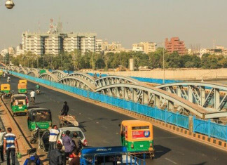 Two Guj cities figure in top 10 Covid19 list of India