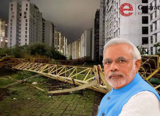 PM to visit Bengal & Odisha, to carry out aerial survey of damage post cyclone Amphan
